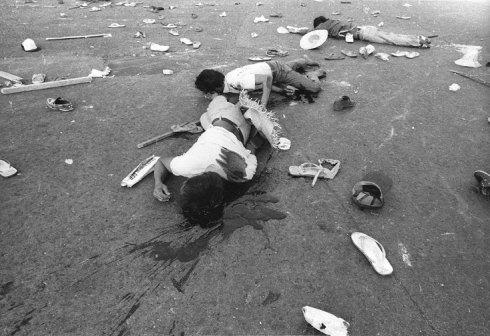 mendiola massacre 2